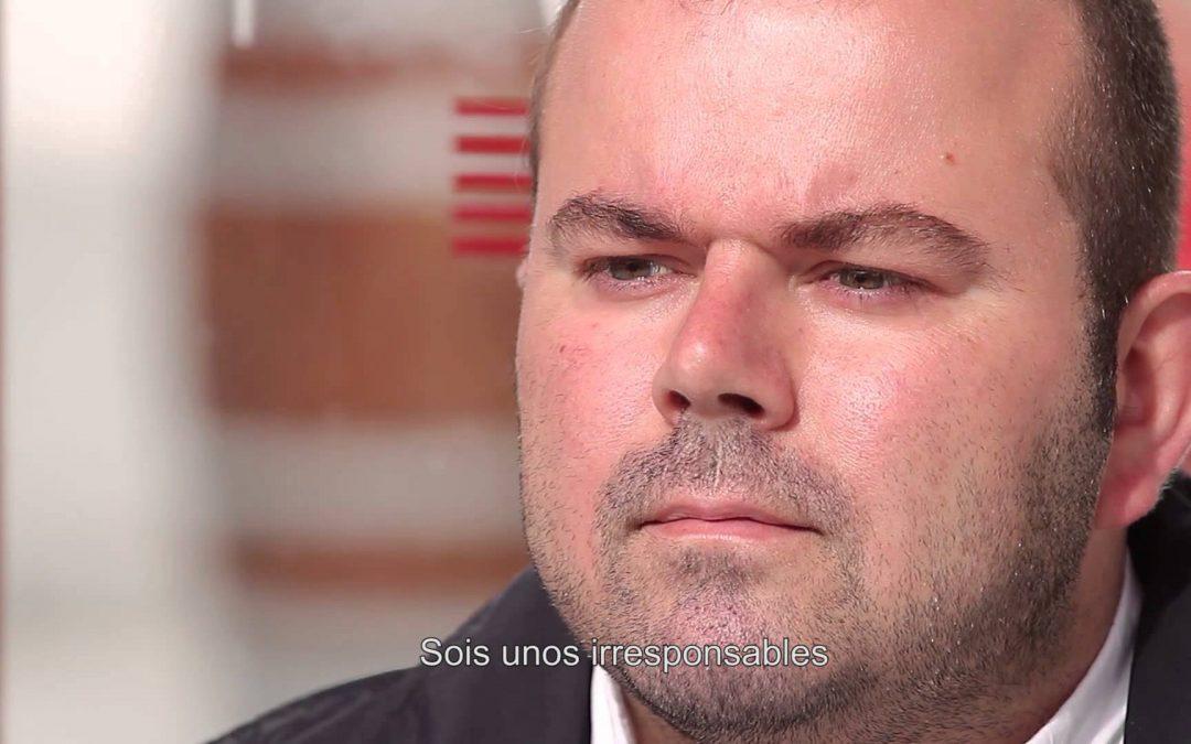 """JSE: """"El PSOE será la voz de la juventud"""""""