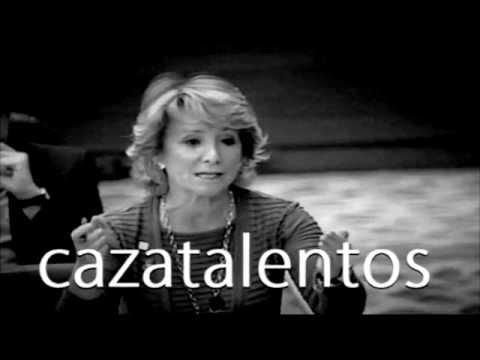 El PP de Madrid y Aguirre, la cazatalentos