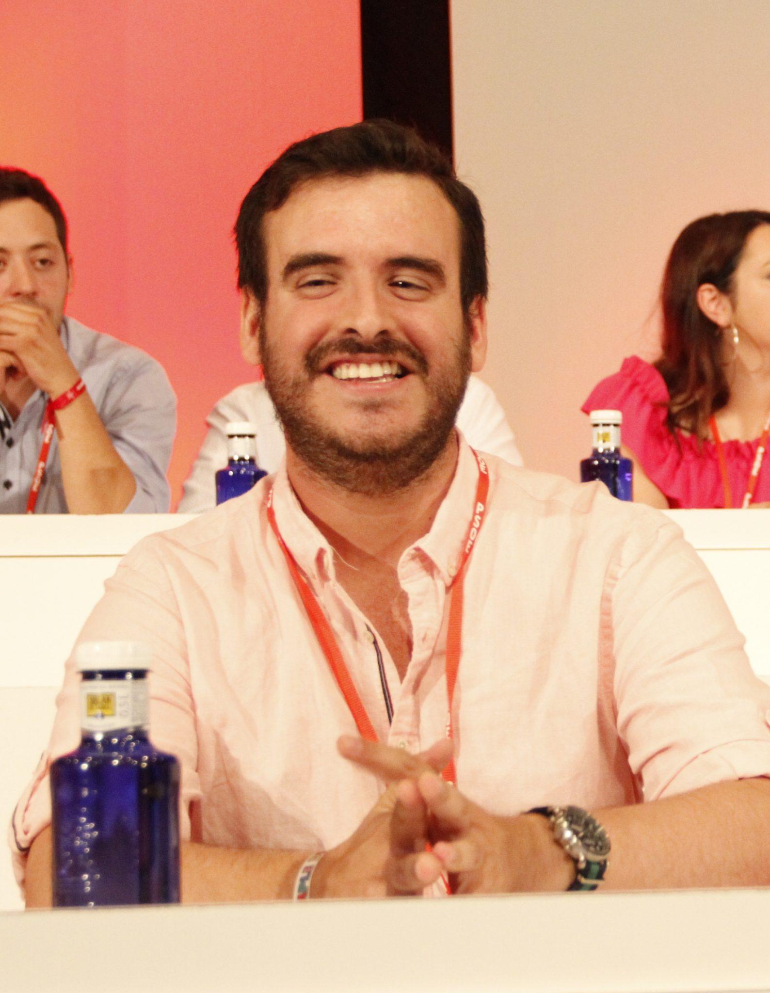 Agustín Cañete