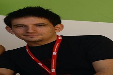 Alejandro José ílvarez Rocha