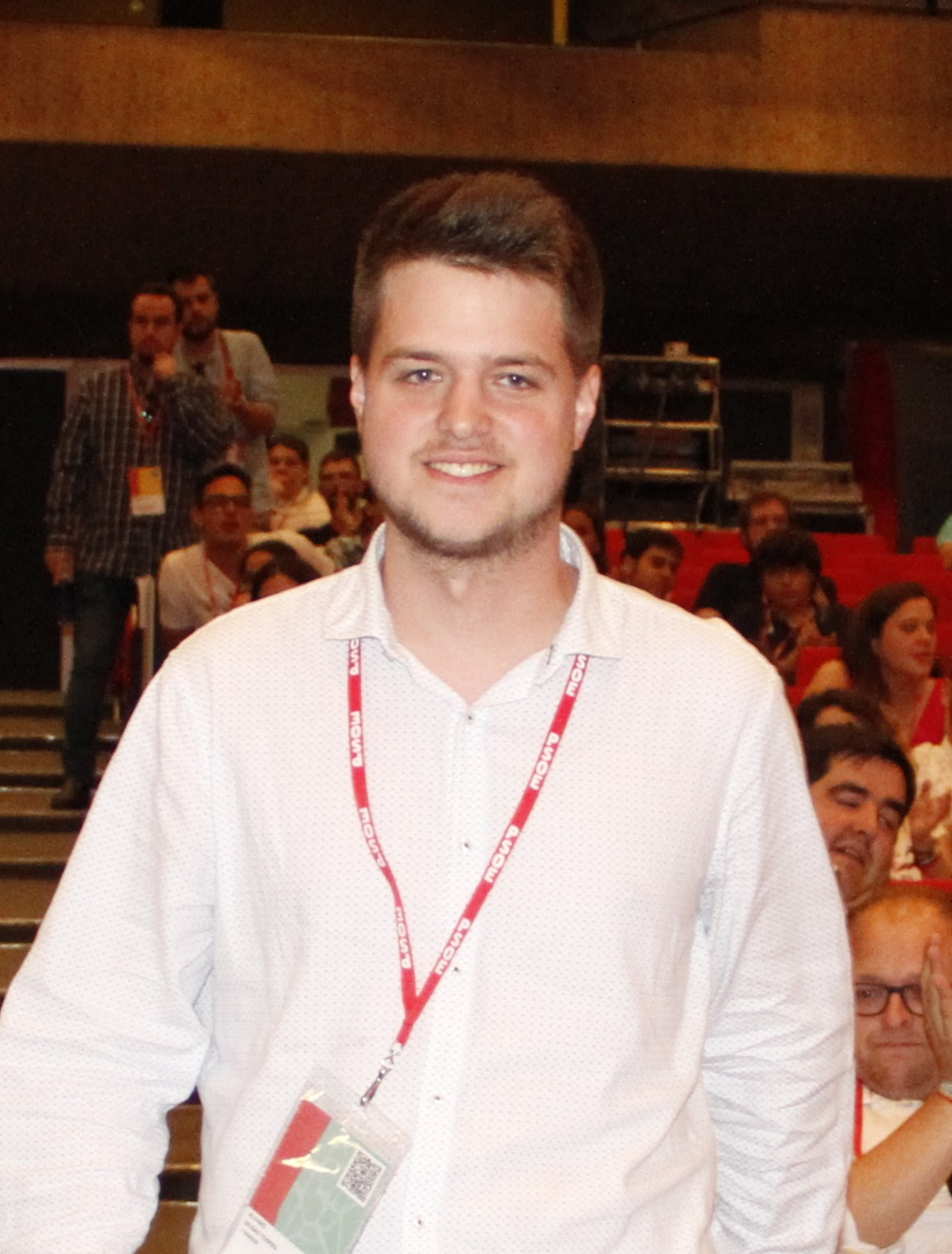 Álvaro Bilbao