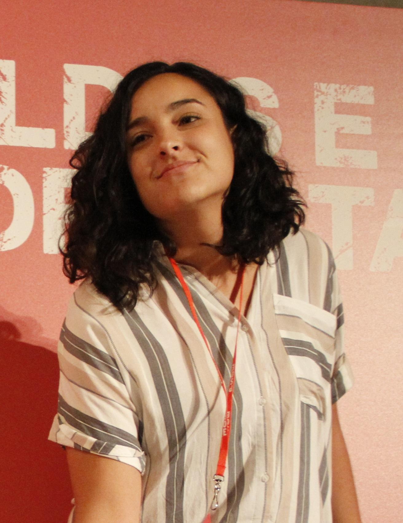 Ana Isabel Fernández