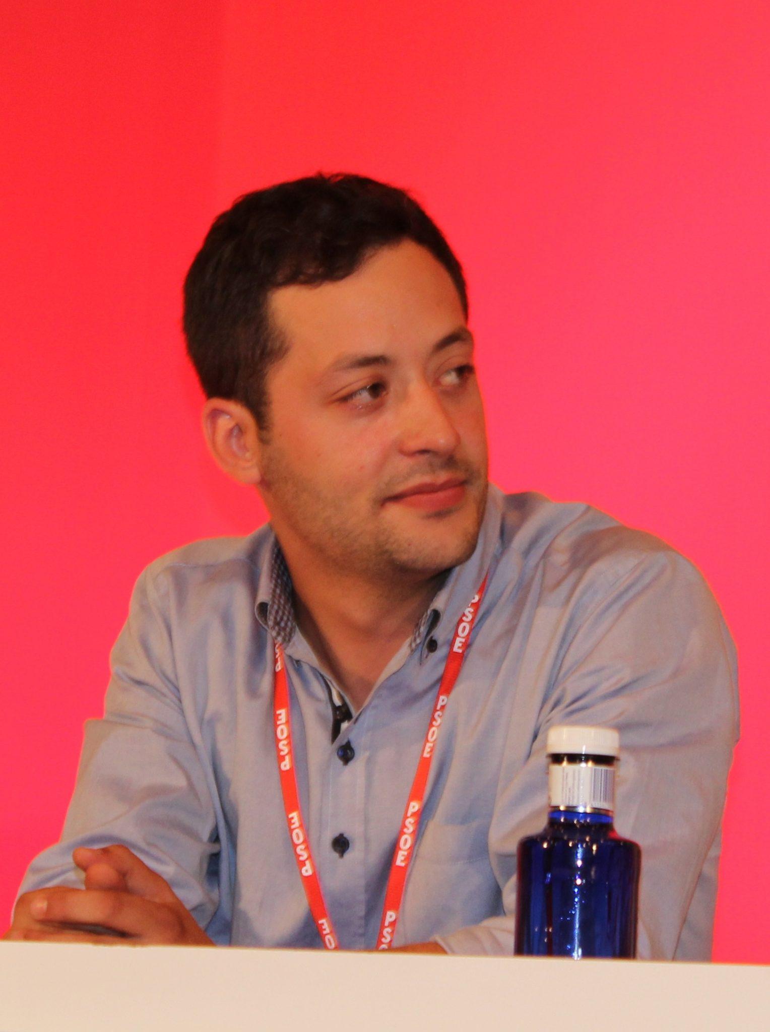 Ángel Peralta