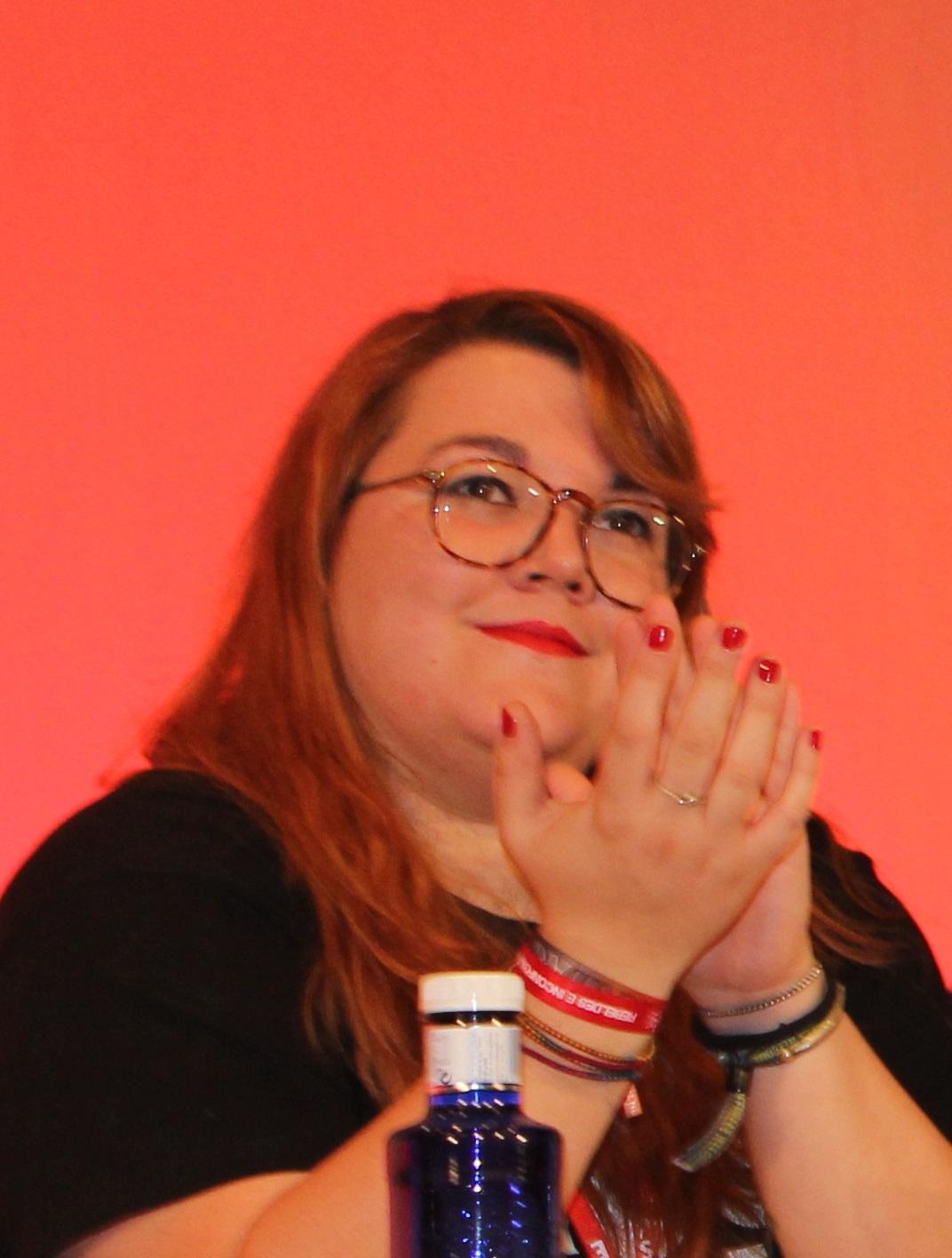 Carla Millán Peñaranda