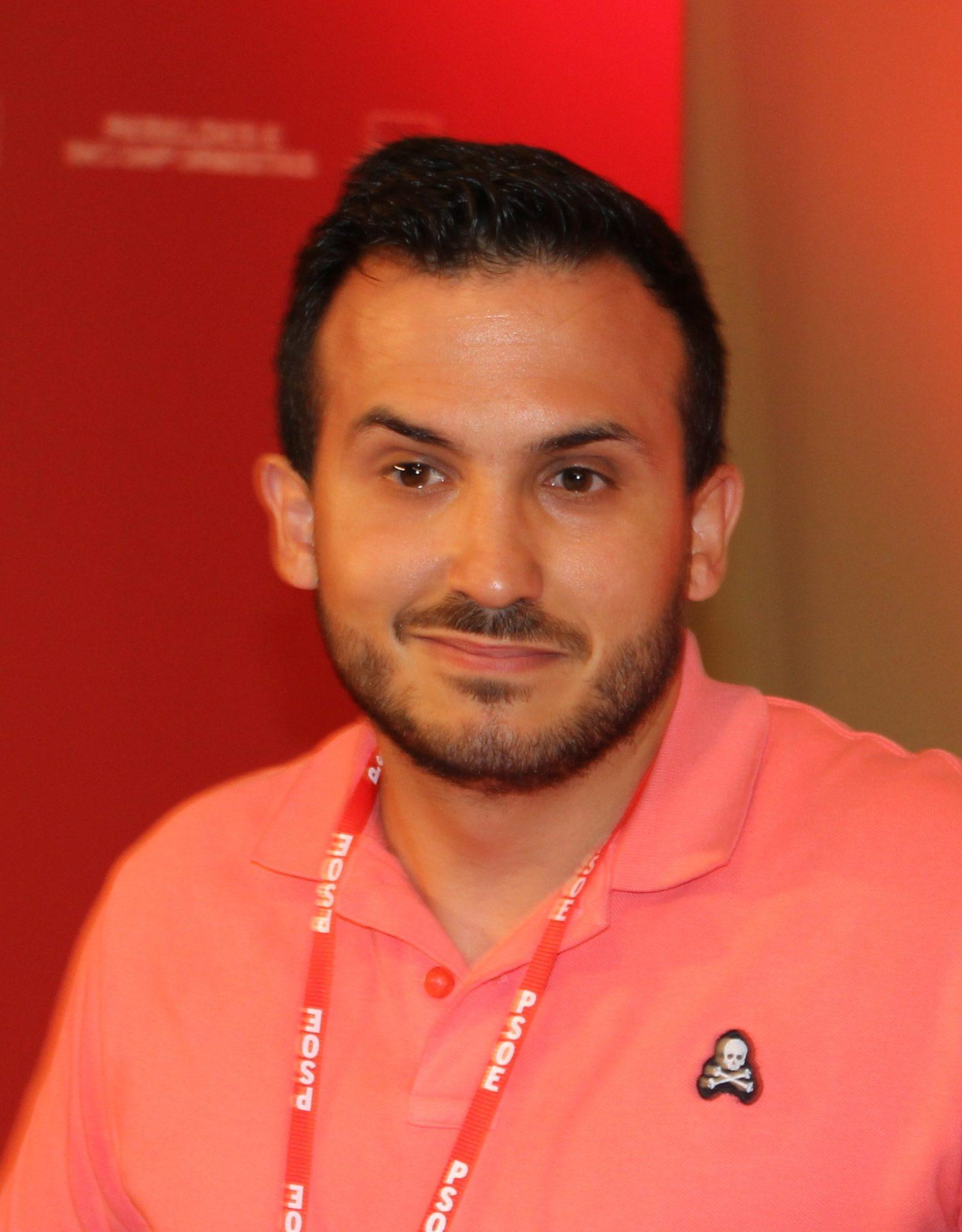 Ismael Albano