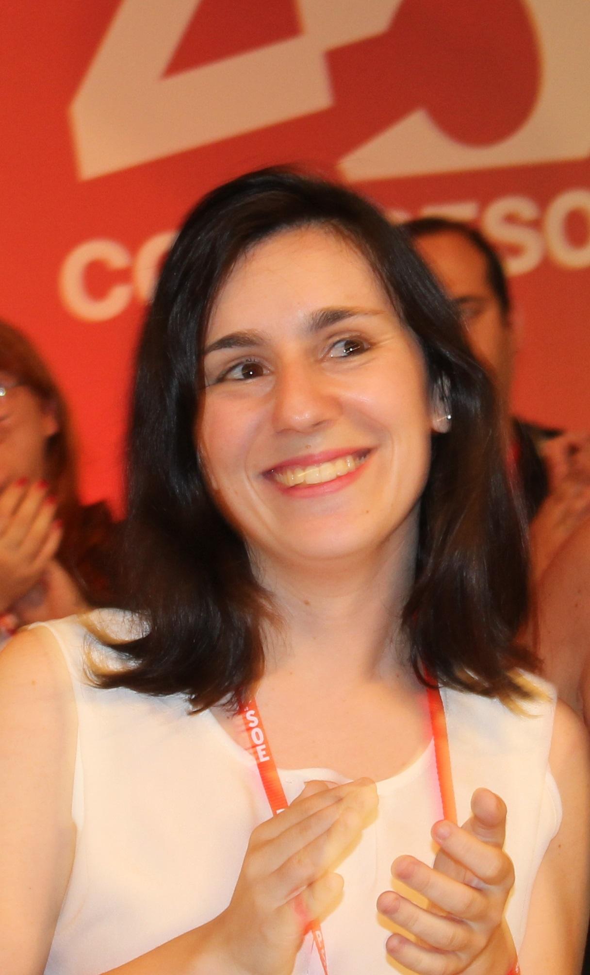 María Vallina