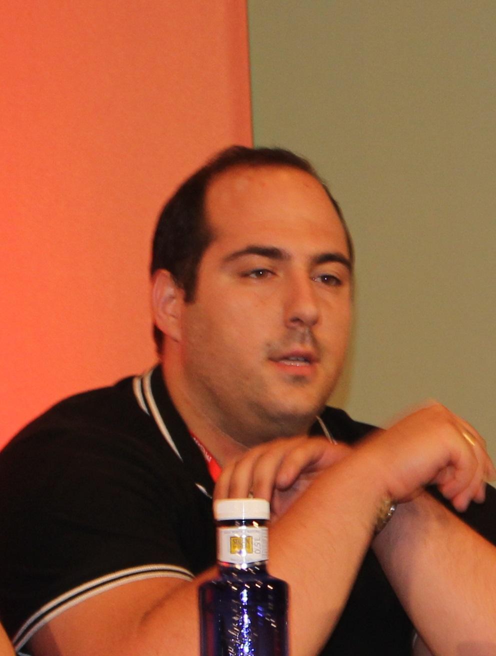 Pedro Ródenas