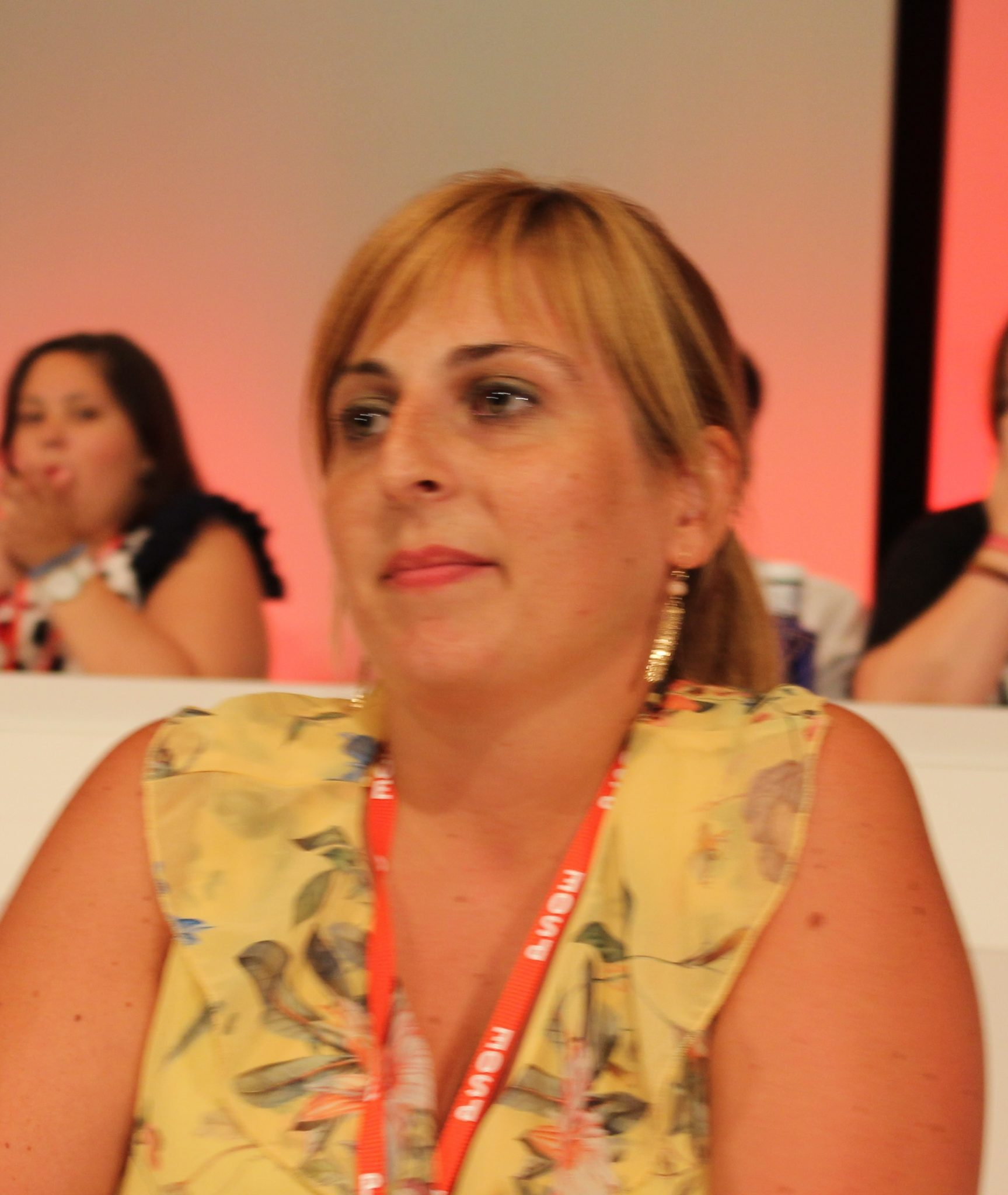 Silvia Calurano