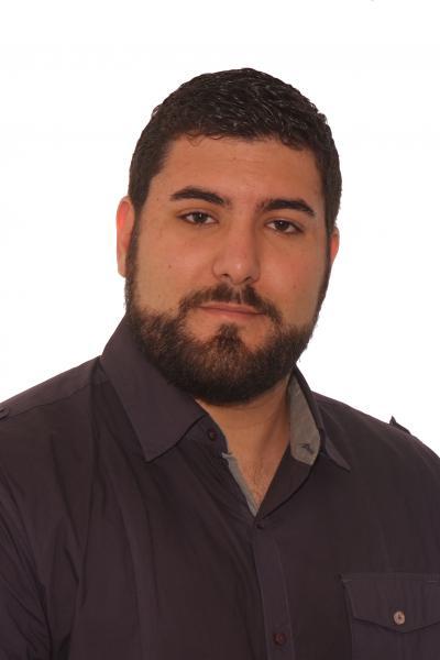 Marcos Ventura Armas