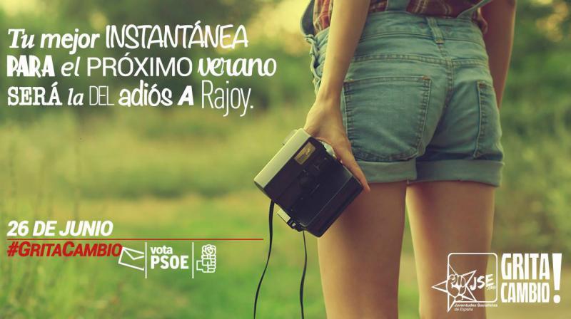 Por un verano sin Rajoy