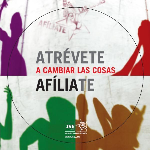 Campaña de Afiliación 2008