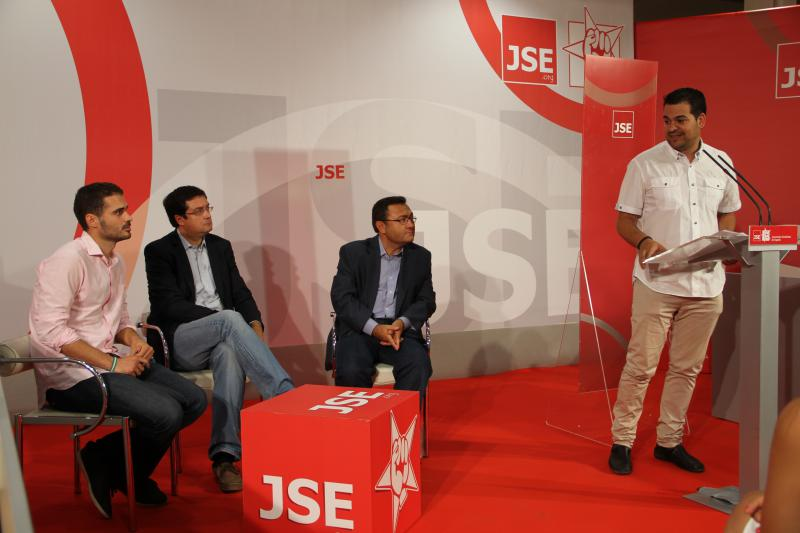 """JSE: """"Son necesarias medidas urgentes contra la exclusión social a la que están sometidos tantos españoles"""""""