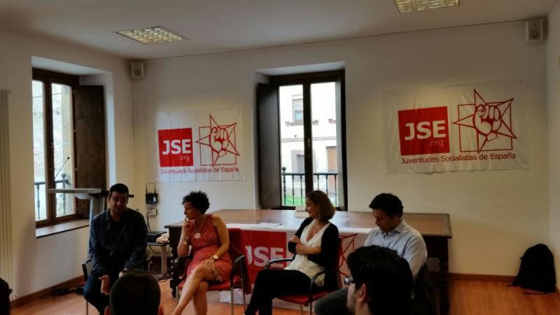 """JSE: """"Con este Gobierno sin soluciones, la juventud sólo puede elegir entre precariedad laboral o hacer las maletas"""""""