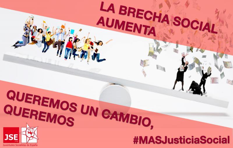 CAMPAÑA POR EL DíA DE LA JUSTICIA SOCIAL