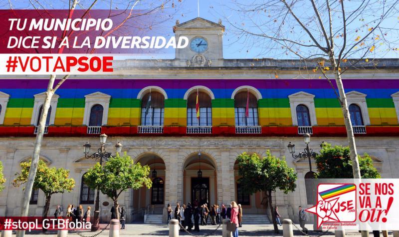 JSE  exige al tribunal de la UE una rectificación sobre la sentencia que omite su responsabilidad ante la prohibición a homosexuales para donar sangre