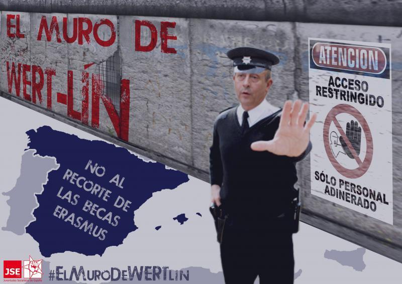 EL MURO DE WERT-LIN