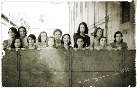 """JSE: """"75 años después los valores que defendieron las 13 Rosas siguen vigentes"""""""