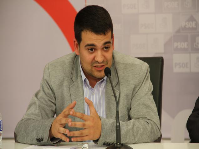 Juventudes Socialistas considera una desfachatez la formación de la policía por la UCAV