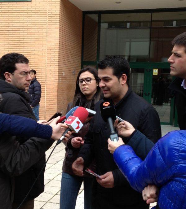 """JSE: """"Las medidas que propone Rajoy son un parche que hace elegir a los jóvenes entre dignidad o empleo"""""""