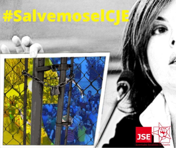#SalvemoselCJE