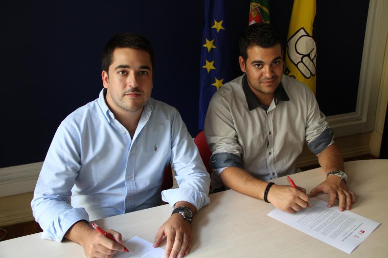 Protocolo de Coordinación, Cooperación y Trabajo Común entre JS Portugal y JSE.
