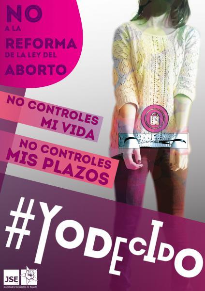 JSE celebra la primera victoria de la presión ciudadana, mantener la libertad de las mujeres