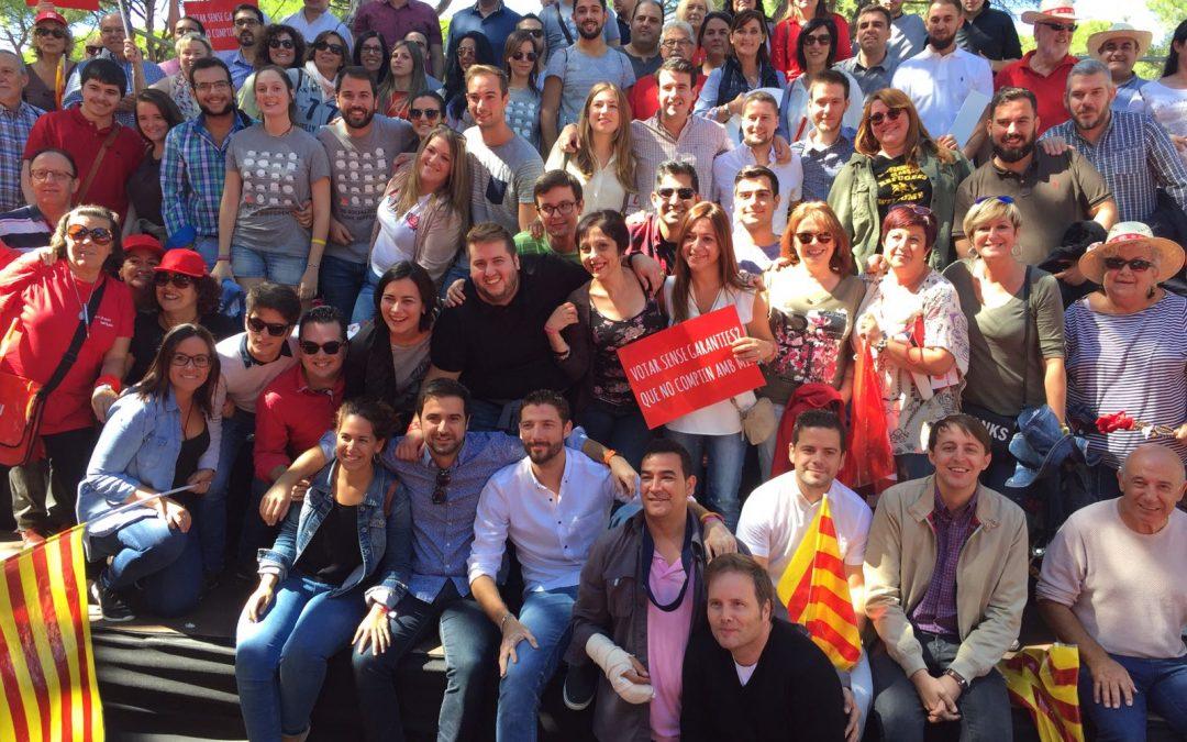 En defensa de las Instituciones de Cataluña y por un nuevo acuerdo territorial