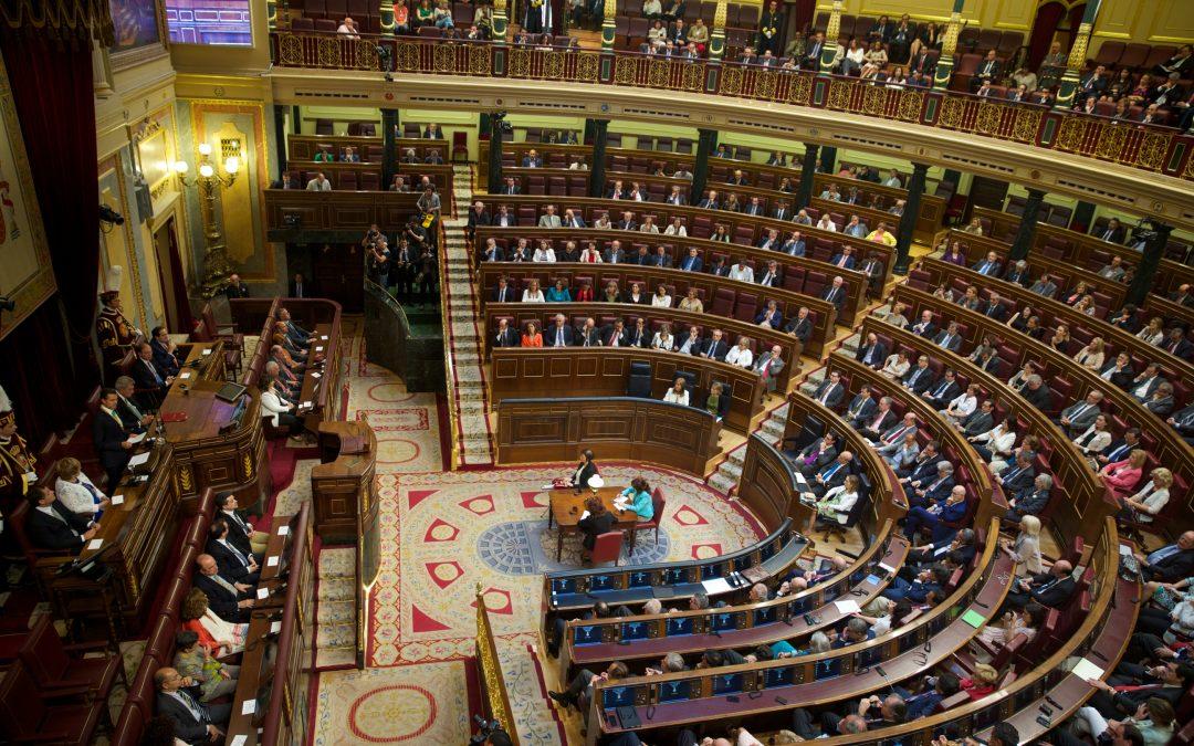 JSE valora positivamente la aprobación de la Proposición de Ley para la regulación de las Prácticas Universitarias
