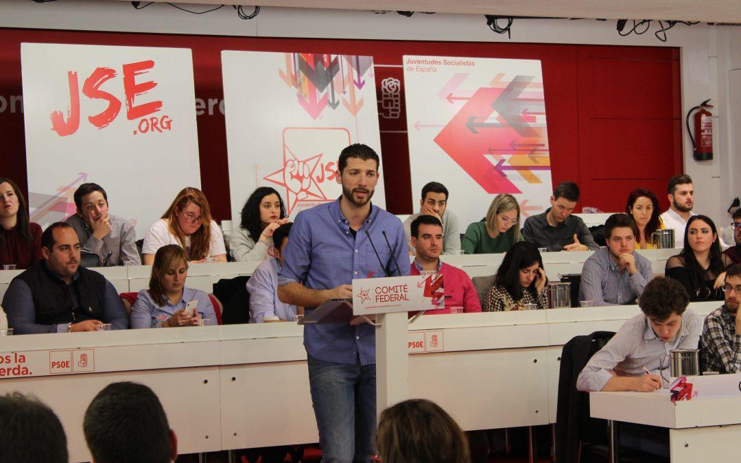 España será la sede del Summer Camp 2018 de los jóvenes socialistas europeos.