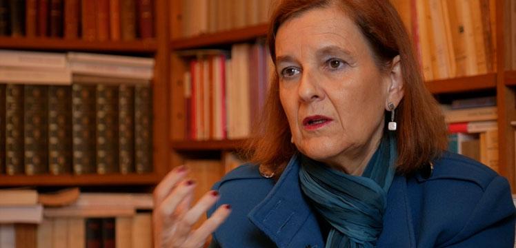 Juventudes Socialistas exige que se revoque la elección de la jueza Elósegui para el Tribunal Europeo de Derechos Humanos