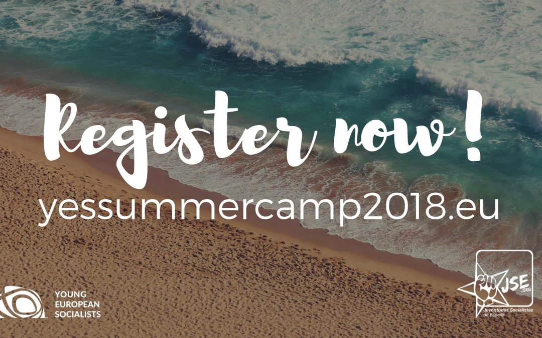 Abiertas las inscripciones al YES Summer Camp 2018