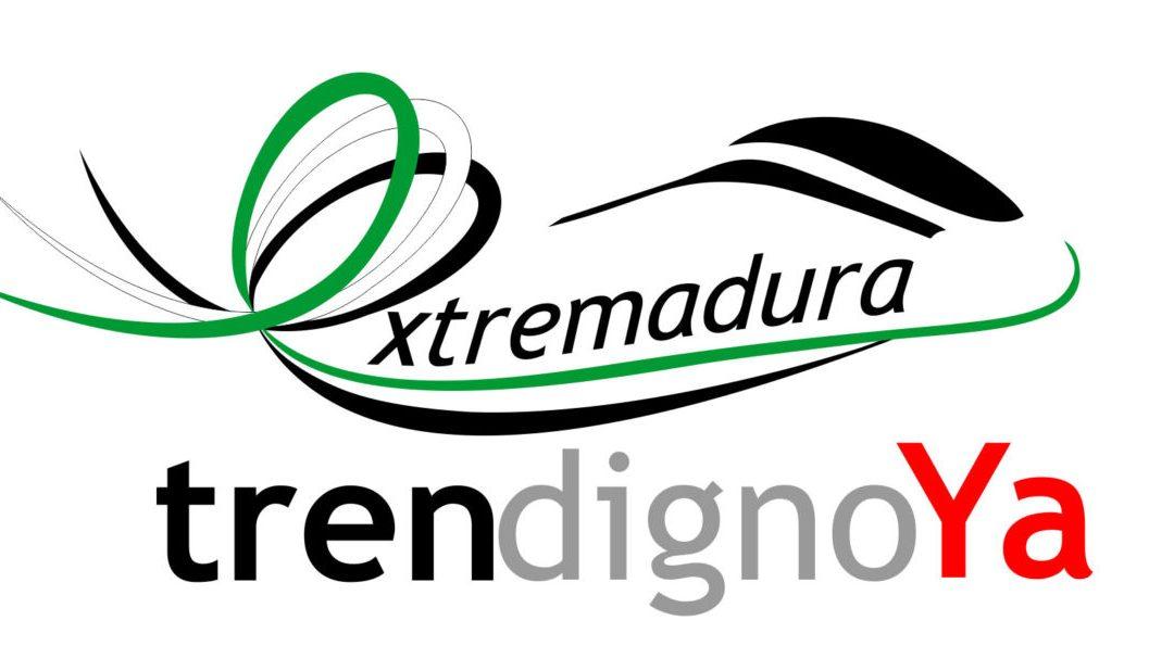 JSE participará en la manifestación por el tren digno de Extremadura el próximo 18N en Cáceres.
