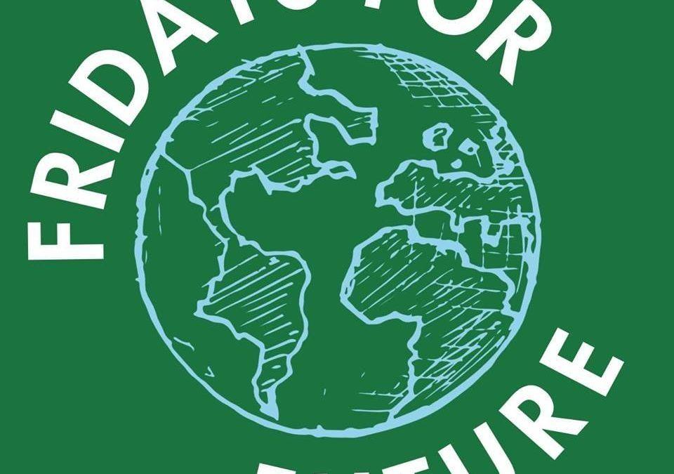 """JSE muestra su apoyo al movimiento """"Fridays For Future"""" para hacer frente al cambio climático."""