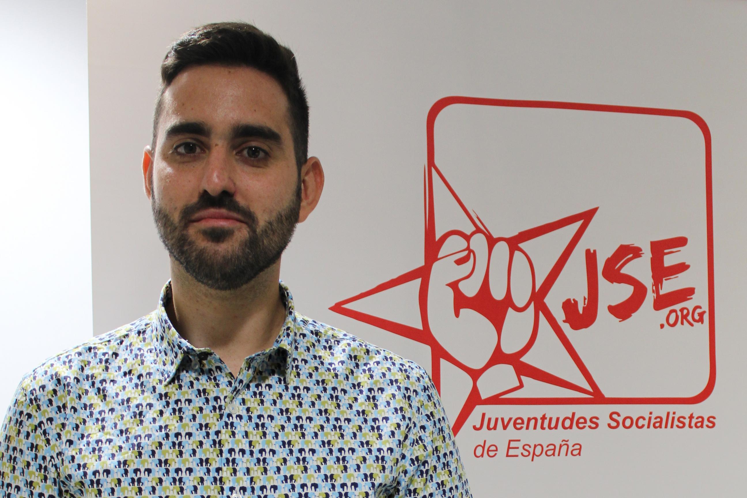José Javier Espinosa