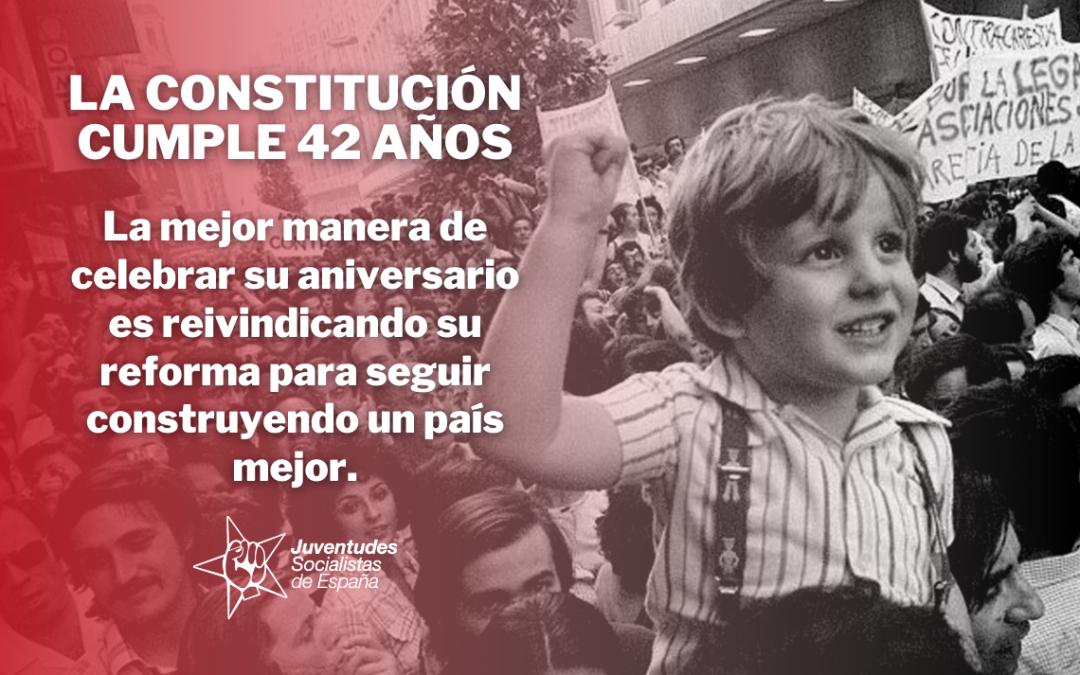 JSE reivindica la reforma de la Constitución para que responda al contexto político, económico y social de nuestro país.