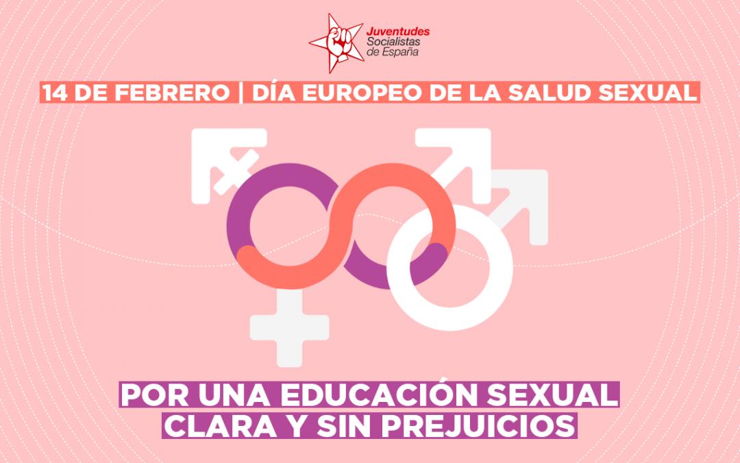 JSE aboga por una educación sexual clara y sin prejuicios en los centros educativos.