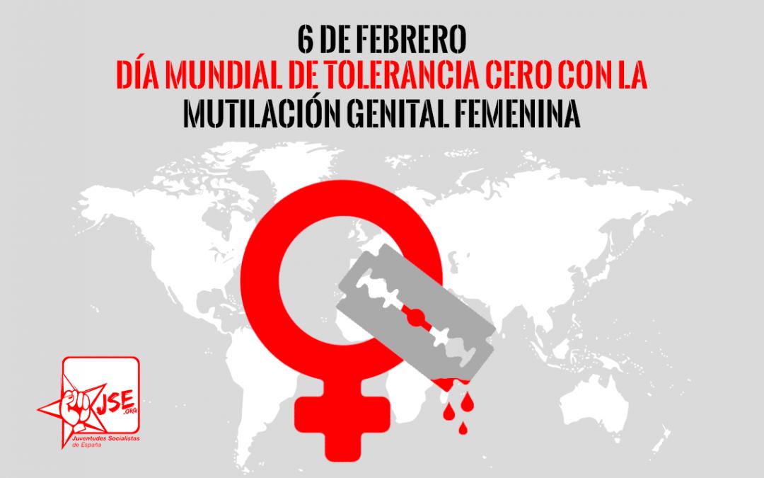 JSE reivindica la necesidad de aunar esfuerzos para cumplir el objetivo de acabar con la mutilación genital femenina para 2030.