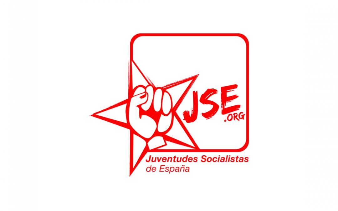 Comunicado de las Juventudes Socialistas de España