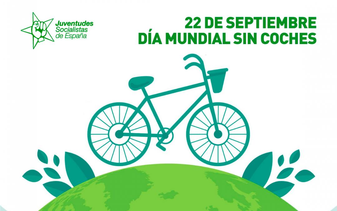 JSE apuesta por el fomento de los medios de transporte sostenibles en el Día Mundial Sin Coches.